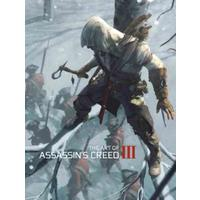 The Art of Assassin's Creed III - Andy Mcvittie (Hardcover)