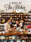 A Week In The Kitchen - Karen Dudley (Paperback)