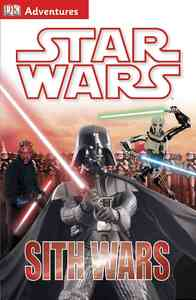 Sith Wars - Lisa Stock (Hardcover) - Cover