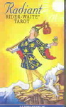 Radiant Rider-Waite Tarot - Us Games Systems (Cards)