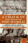 A Crack in the Edge of the World - Simon Winchester (Paperback)