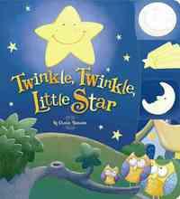 Twinkle, Twinkle Little Star - Charles Reasoner (Hardcover) - Cover