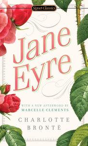 Jane Eyre - Charlotte Bronte (Paperback) - Cover