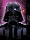 The Rise and Fall of Darth Vader - Ryder Windham (Hardcover) Cover