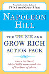 The Think and Grow Rich Action Pack - Napoleon Hill (Paperback)