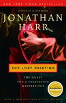 The Lost Painting - Jonathan Harr (Paperback)