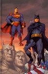 Absolute Superman/Batman 2 - Jeph Loeb (Hardcover)