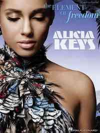 Alicia Keys - The Element of Freedom - Alicia Keys (Paperback) - Cover