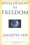 Development As Freedom - Amartya Kumar Sen (Paperback)