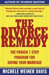 Divorce Remedy - Michele Weiner Davis (Paperback)