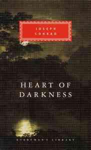 Heart of Darkness - Joseph Conrad (Hardcover) - Cover