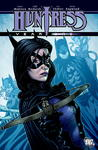 Huntress Year One - Ivory Madison (Paperback)