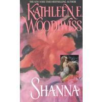 Shanna - Kathleen E. Woodiwiss (Paperback)