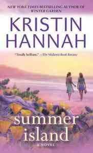 Summer Island - Kristin Hannah (Paperback) - Cover