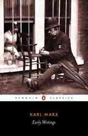 Early Writings - Karl Marx (Paperback) - Cover