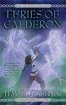 Furies of Calderon - Jim Butcher (Paperback)