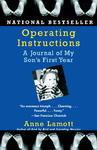 Operating Instructions - Anne Lamott (Paperback)
