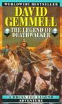 The Legend of Deathwalker - David Gemmell (Paperback)