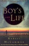Boy's Life - Robert R. McCammon (Paperback)