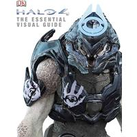 Halo 4 - Jeremy Patenaude (Hardcover)