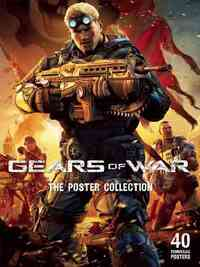 Gears of War - Epic Games (Paperback) - Cover