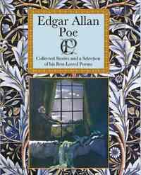 Edgar Allan Poe - Edgar Allan Poe (Hardcover) - Cover