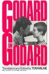 Godard on Godard - Jean-Luc Godard (Paperback)