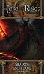 The Lord of the Rings: The Card Game - Shadow and Flame Adventure Pack (Card Game)