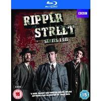 Ripper Street: Series 1 and 2 (Blu-ray)