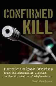 Confirmed Kill - Nigel Cawthorne (Paperback) - Cover