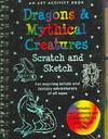 Dragons & Mythical Creatures - Claudine Gandolfi (Hardcover)