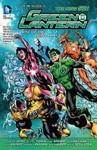 Green Lantern - Geoff Johns (Paperback)