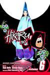 Hikaru No Go 6 - Yumi Hotta (Paperback)