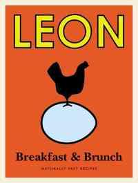 Leon Breakfast & Brunch - Henry Dimbleby (Hardcover) - Cover