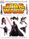 Star Wars: Revenge of the Sith Ultimate Sticker Book - Simon Beecroft (Paperback)