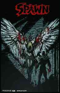 Spawn: Origins Volume 4 - Todd Mcfarlane (Paperback) - Cover