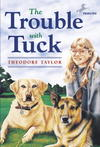 The Trouble With Tuck - Theodore Taylor (Paperback)