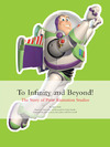 To Infinity and Beyond! - Karen Paik (Hardcover)