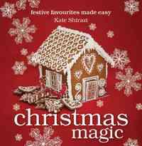 Christmas Magic - Kate Shirazi (Hardcover) - Cover