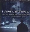 I Am Legend - Richard Matheson (CD/Spoken Word)