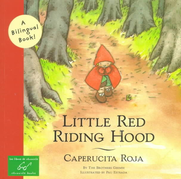 Little Red Riding Hood Jacob Grimm Paperback Books Online Raru