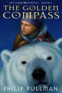 The Golden Compass - Philip Pullman (Hardcover) - Cover
