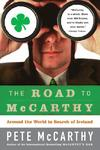 The Road To Mccarthy - Pete McCarthy (Paperback)