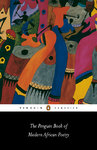 Penguin Book of Modern African Poetry - Gerald Moore (Paperback)