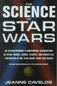 The Science of Star Wars - Jeanne Cavelos (Paperback) - Cover