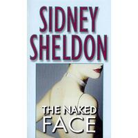 The Naked Face - Sidney Sheldon (Paperback)