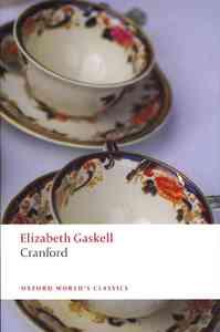 Cranford - Elizabeth Gaskell (Paperback) - Cover