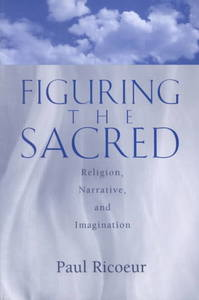 Figuring the Sacred - Paul Ricoeur (Paperback) - Cover