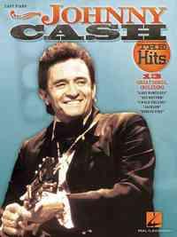 Johnny Cash - Johnny Cash (Paperback) - Cover