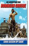 Die Advontuur Van Robinson Crusoe (DVD)